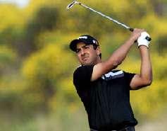 Singhania Open Golf Championship