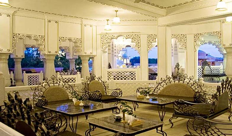 guest room in Chokhi Dhani Hotel, Jaipur