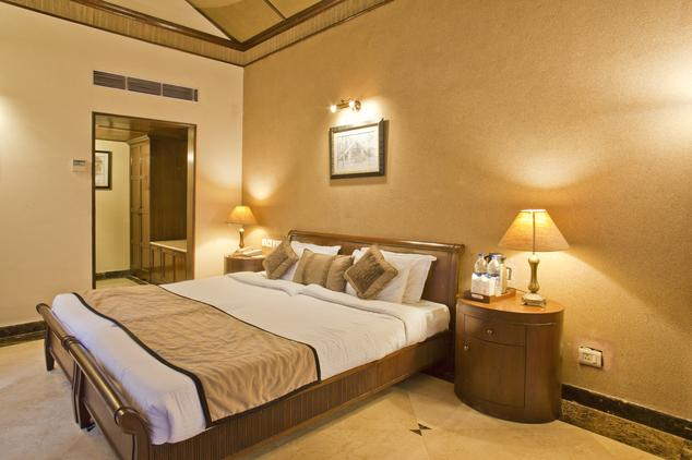Deluxe Room in The Corbett Hideaway