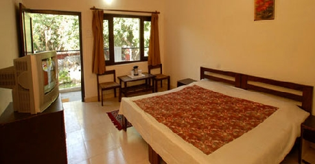 Deluxe Rooms in Hotel Resort Corbett County