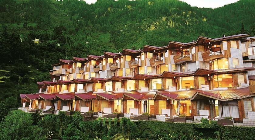Manu Allaya Hotel