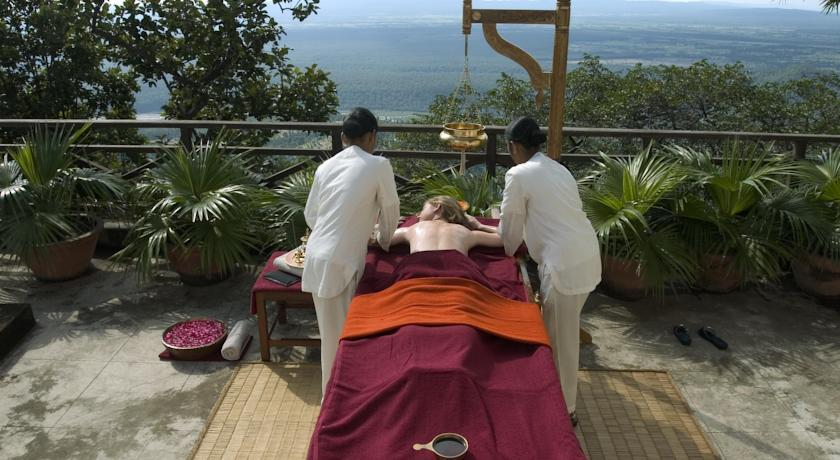 Spa Ayurveda in Ananda