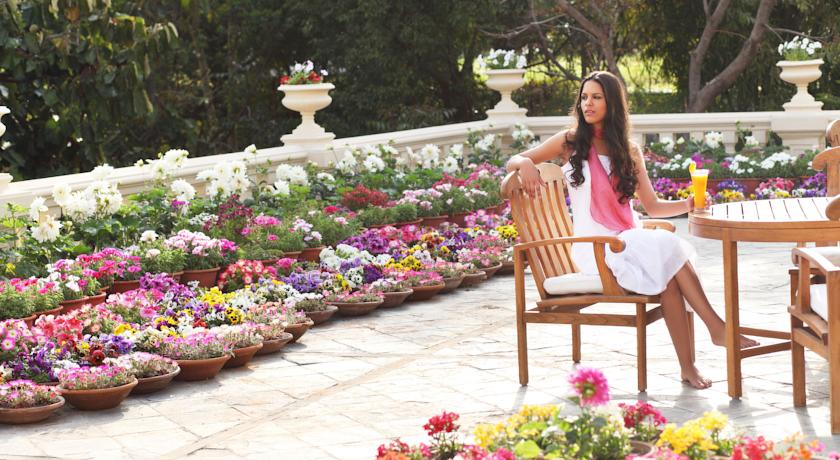 Garden2 in Ananda