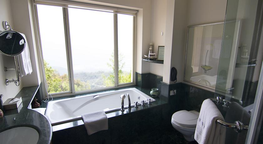 Bathroom in Ananda