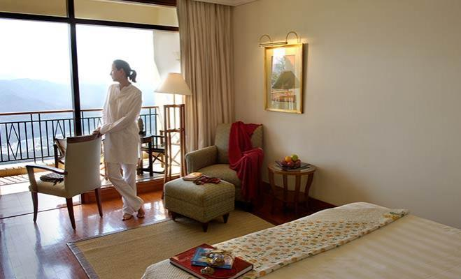The Viceregal Suite2 in Ananda