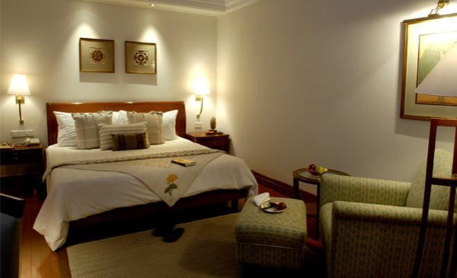 The Ananda Suite in Ananda