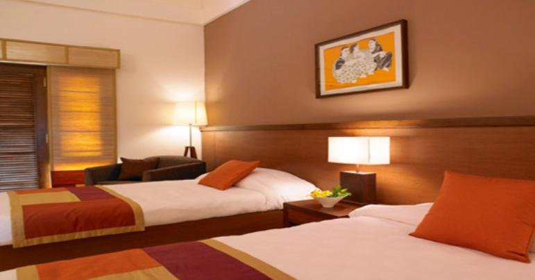 Executive Resort Room