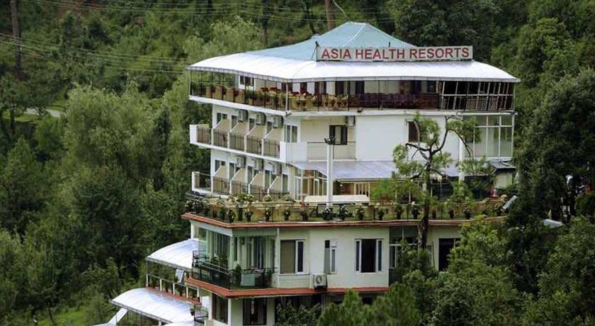 Asia-Health-Resorts