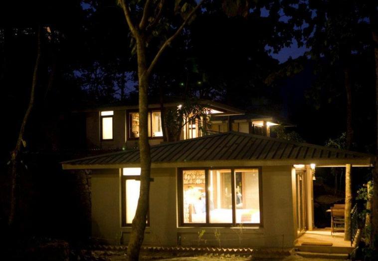 Atali Ganga House