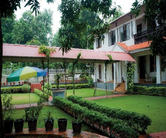 Ayur-Yogashram-Thrissur