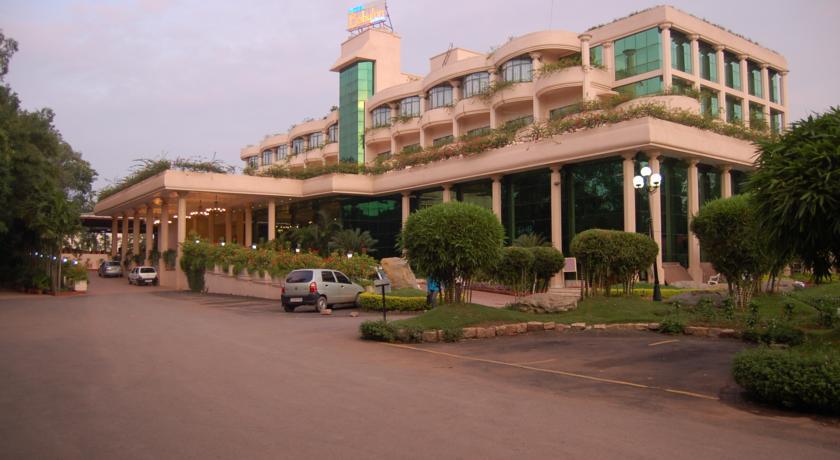 Babylon International Hotel2