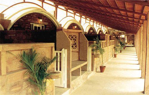 Hotel Gallary