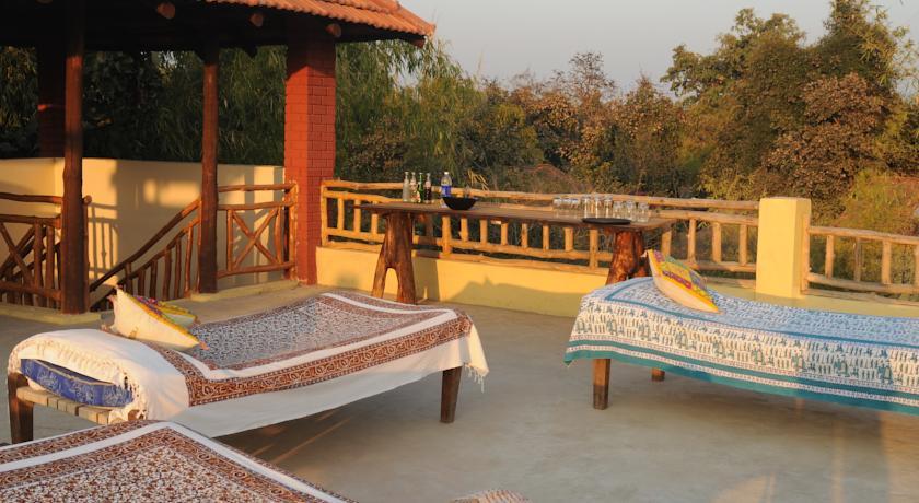 Bandhavgarh Jungle Lodge Resort