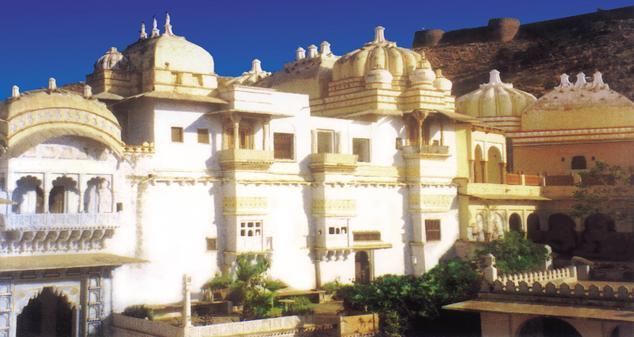 Bassi Fort Chittorgarh
