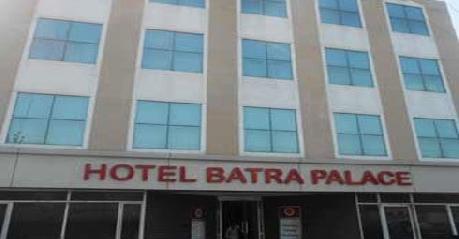Batra Palace Ambala
