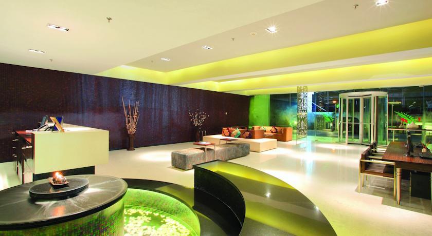 Hotel Reception2