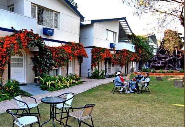 Best Western Resort Country Club Garden