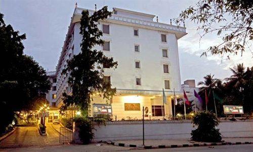 Capitol Hotel, Bangalore