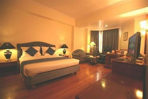 Executive Room in Capitol Hotel