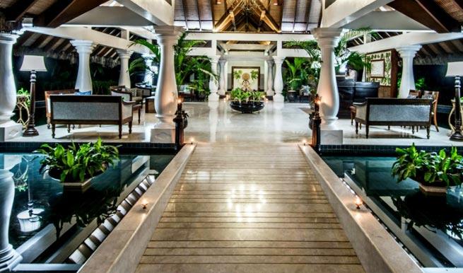 Resort in Carnoustie Ayurveda Wellness2