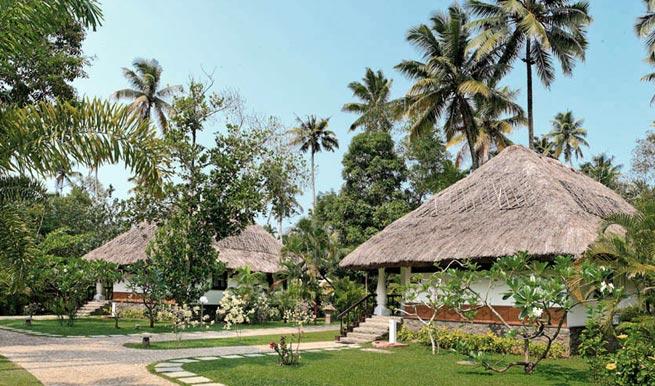 Resort in Carnoustie Ayurveda Wellness