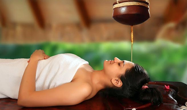 Spa in Carnoustie Ayurveda Wellness