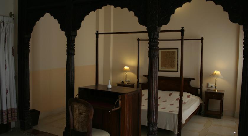 Bedroom2 in Castle Bijaipur