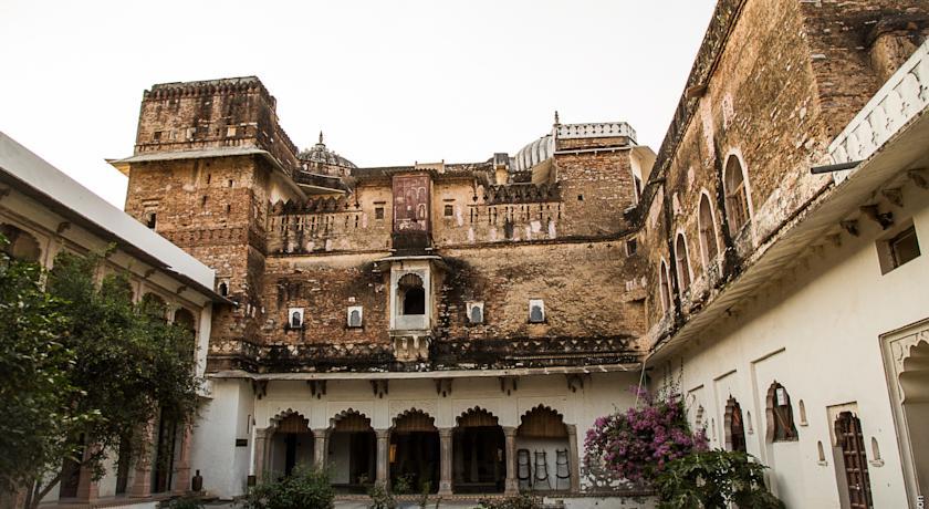 Castle Bijaipur, Chittorgarh3