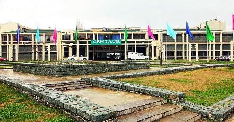 Centaur Lake View Hotel In Srinagar