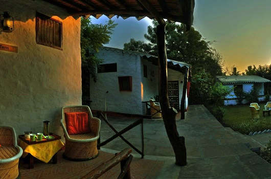 chambal-safari-lodge