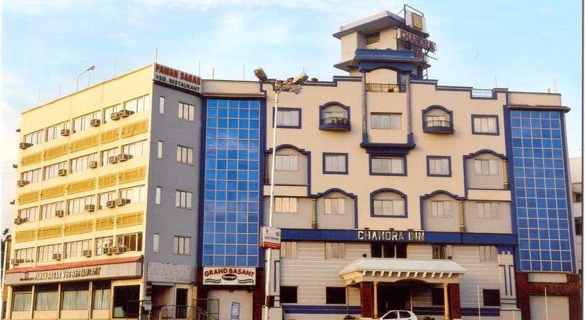 Hotel Chandra Inn