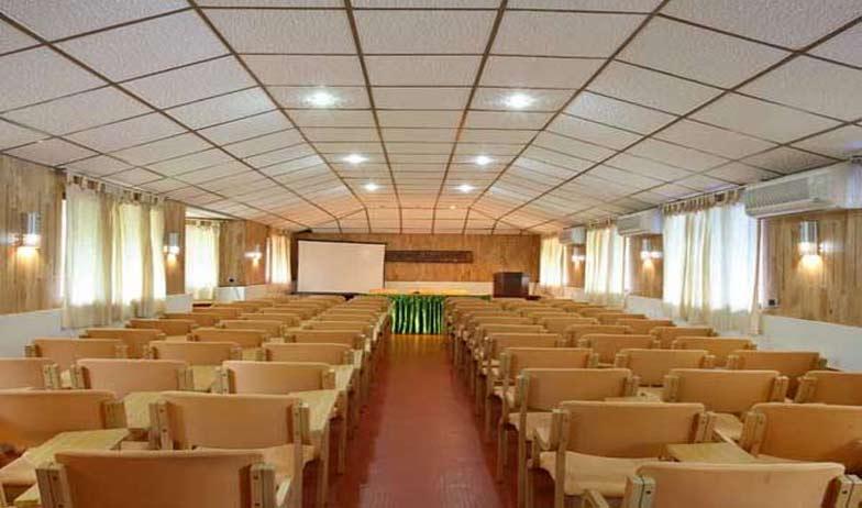 Meeting Room in Cherai Beach Resort Cherai