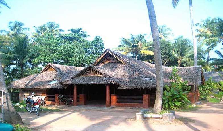 Resort in Cherai Beach Resort Cherai