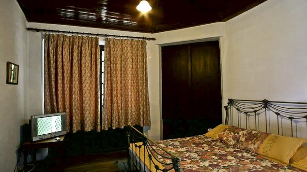 Emperor Suite in Chevron's Fairhavens, Nainital