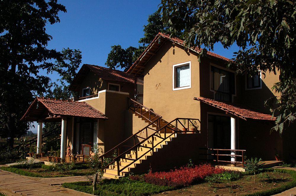 Chitvan Jungle Lodge, Kanha