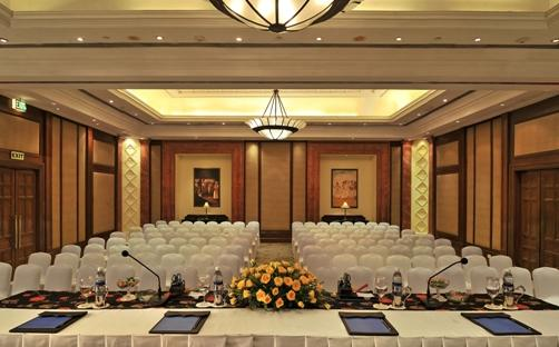 Meeting Room in My Fortune Chennai