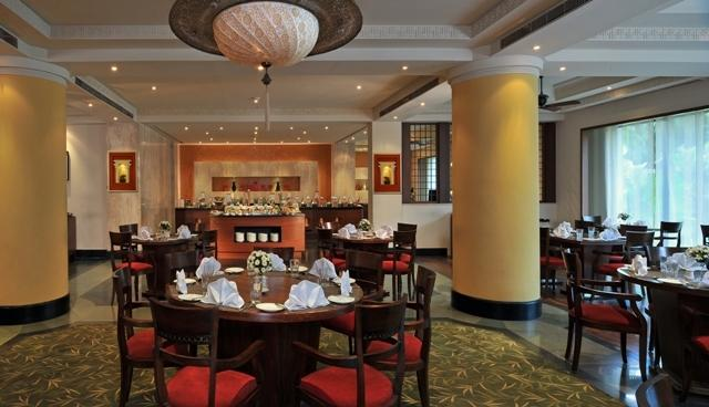 Dining5 in My Fortune Chennai