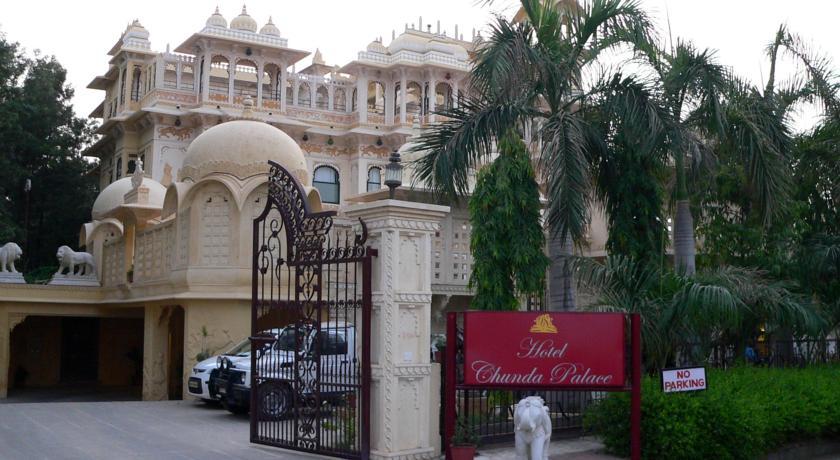 Chunda Palace Udaipur3
