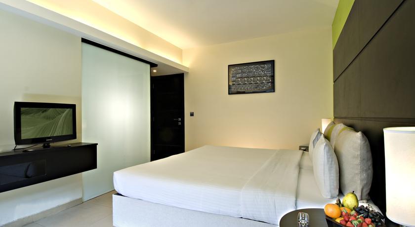 Suite in Citrus Hotel