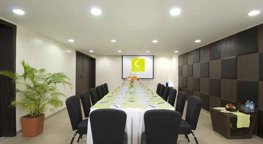 Meeting room2 in Citrus Hotel