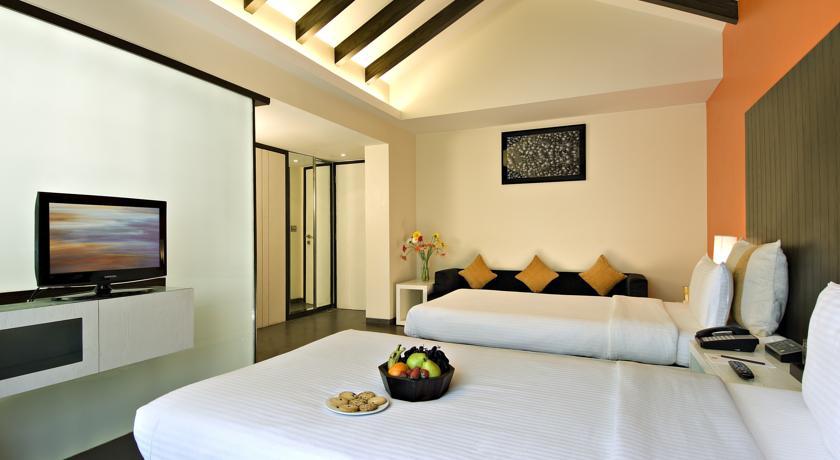 Suite2 in Citrus Hotel