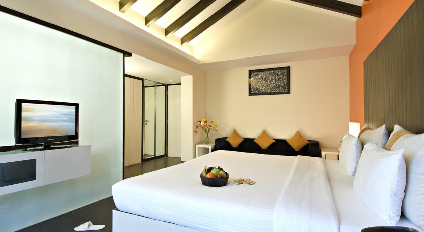 Premier Rooms in Citrus Hotel