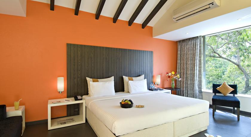 Deluxe Rooms in Citrus Hotel