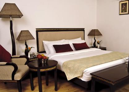 Duplex Rooms in Citrus Manali Resorts Manali