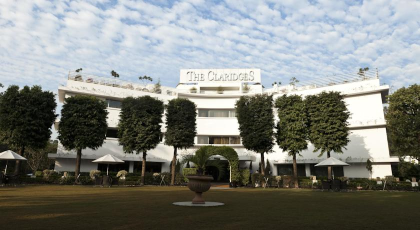 The Claridges, New Delhi