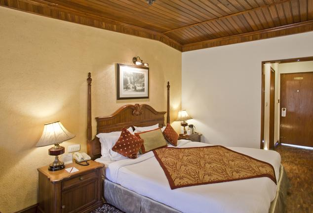 Suite Room in The Naini Retreat