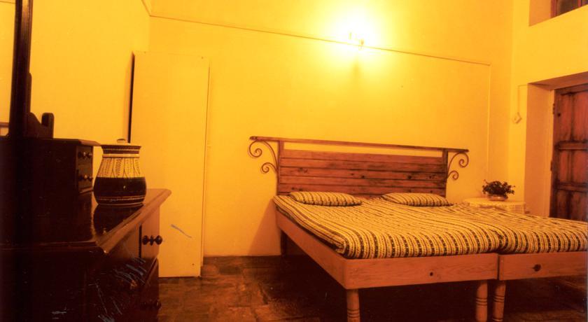 Suite in Hotel Club Mahindra Binsar Valley