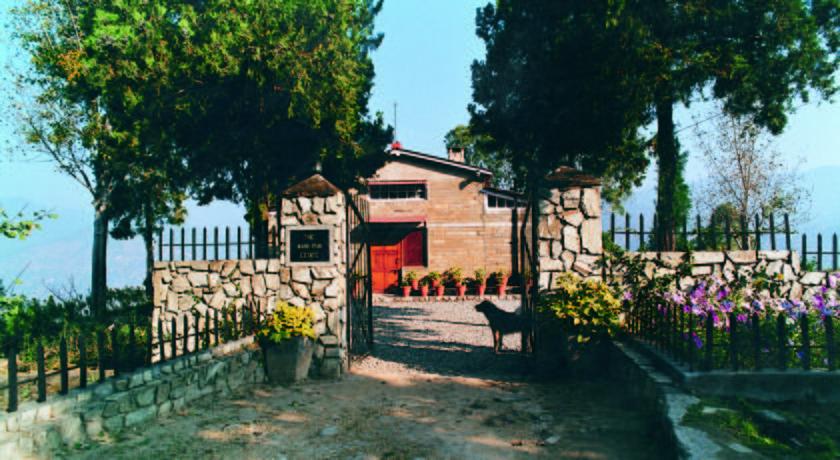 Hotel Club Mahindra Binsar Valley2