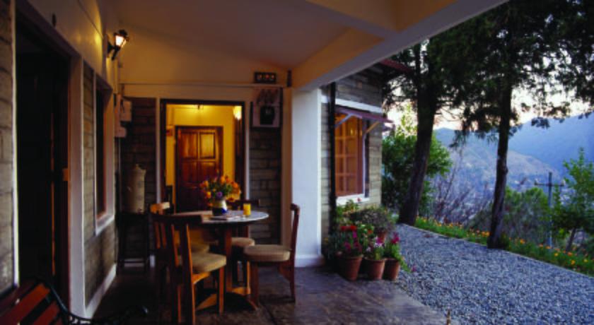 Dining2 in Hotel Club Mahindra Binsar Valley