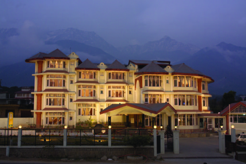 Club Mahindra Kangra Valley Resort Dharamshala
